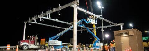 NYSTA D800002<br />Design-Build Underway!
